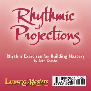 Rhythmic Projections from Ludwig Masters Publications